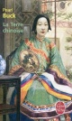 Couverture : Terre chinoise (La) Pearl Sydenstricker Buck, Gaston Lepage