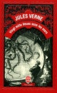 Couverture : Vingt mille lieues sous les mers (texte intégral) Jules Verne
