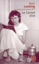 Couverture : Carnet d'or (Le) Doris Lessing