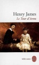 Couverture : Tour d'écrou (Le) Henry James