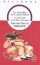Couverture : Funérailles de la Grande Mémé (Les) Gabriel Garcia Marquez