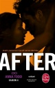 Couverture : After T.4 : After we Rise Anna Todd