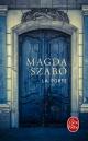 Couverture : La porte Magda Szabó