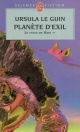 Couverture : Planète d'Exil # 02 : Cycle de Hain Ursula Kroeber Le Guin