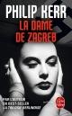 Couverture : La dame de Zagreb Philip Kerr