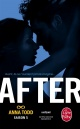 Couverture : After T.5 : After Ever Happy Anna Todd