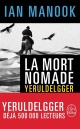 Couverture : Yeruldelgger. La mort nomade Ian Manook