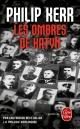 Couverture : Les ombres de Katyn Philip Kerr