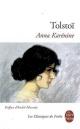 Couverture : Anna Karénine Lev NikolaÏevitch Tolstoï