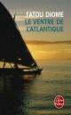 Couverture : Le ventre de l'Atlantique Fatou Diome