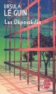 Couverture : Dépossédés (Les) Ursula Kroeber Le Guin