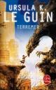 Couverture : Terremer T.1: L'ultime rivage: Science-fiction Ursula Kroeber Le Guin