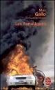 Couverture : Fanatiques (Les) Max Gallo