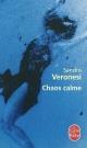 Couverture : Chaos calme Sandro Veronesi