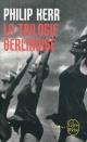 Couverture : Trilogie Berlinoise (La) Philip Kerr