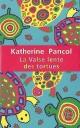Couverture : Valse lente des tortues (La) Katherine Pancol