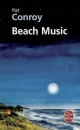 Couverture : Beach Music Pat Conroy