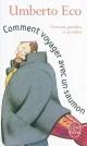 Couverture : Comment voyager avec un saumon Umberto Eco