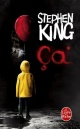 Couverture : Ça : volume 1 Stephen King