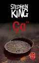 Couverture : Ça (volume 2) Stephen King