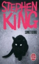 Couverture : Simetierre Stephen King