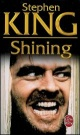 Couverture : Shining Stephen King