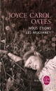 Couverture : Nous étions les Mulvaney Joyce Carol Oates