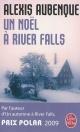 Couverture : Un Noël à River Falls: roman Alexis Aubenque