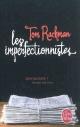 Couverture : Les imperfectionnistes Tom Rachman