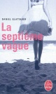 Couverture : La septième vague Daniel Glattauer