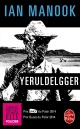 Couverture : Yeruldelgger Ian Manook