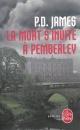 Couverture : Mort s'invite à Pemberley (La) Phyllis Dorothy James