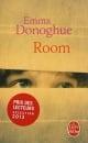Couverture : Room Emma Donoghue
