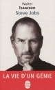 Couverture : Steve Jobs: La vie d'un génie Walter Isaacson