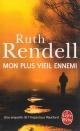 Couverture : Une enquête de l'inspecteur Wexford Ruth Rendell