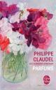 Couverture : Parfums Philippe Claudel