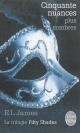 Couverture : Fifty Shades T.2 : Cinquante nuances plus sombres E.l. James