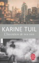 Couverture : Invention de nos vies(L') Karine Tuil