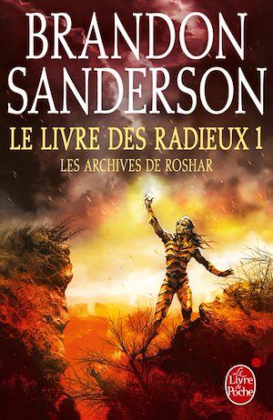 Les archives de Roshar T.2 : Le livre des radieux T.1