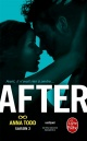 Couverture : After T.2 : After we Collided Anna Todd