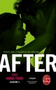 Couverture : After T.3 Anna Todd