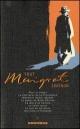 Couverture : Tout Maigret, T.1 Georges Simenon