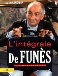 Intégrale de Funes (L')