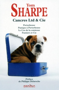 Cancres Ltd & Cie