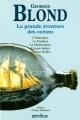 Couverture : Grande aventure des océans (La) Georges Blond, Alain Bombard
