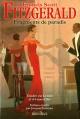 Couverture : Tendre est la nuit Francis Scott Fitzgerald