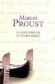 Couverture : À la recherche du temps perdu (Coffret Tomes 1 et 2) Marcel Proust