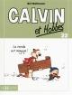 Couverture : Calvin et Hobbes T.22 : Le monde est magique !(petit format) Bill Watterson