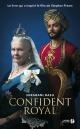 Couverture : Confident royal : la reine et le serviteur Shrabani Basu