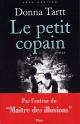 Couverture : Petit Copain (Le) Donna Tartt